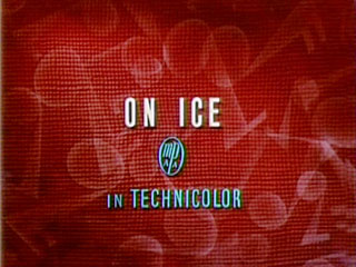 ミッキーのアイス・スケート